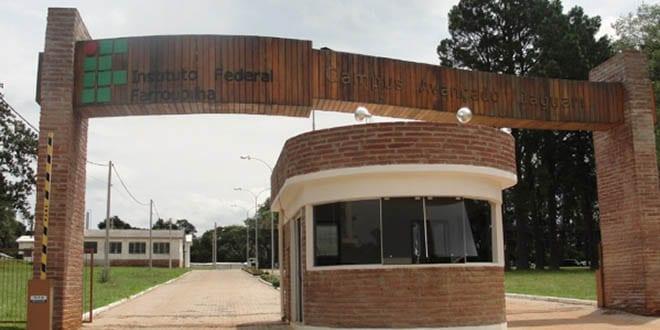 Instituto Federal Farroupilha abre mais de 1,3 mil vagas