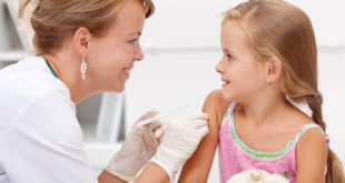Vacinação em santiago