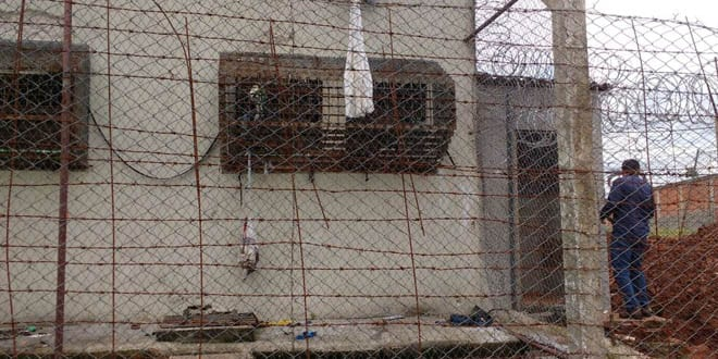 Detentos fogem do Presídio de Santa Cruz do Sul