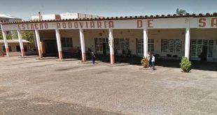 PM da reserva é preso na rodoviária de santiago