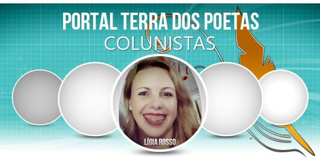 Colunistas Portal Terra dos Poetas