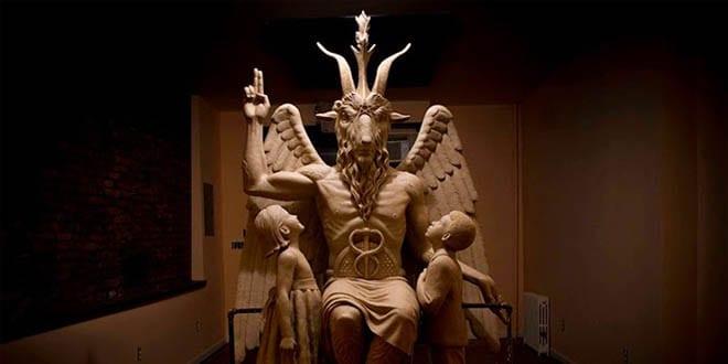 Ritual Satânico