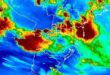 INMET emite aviso de tempestade para Santiago